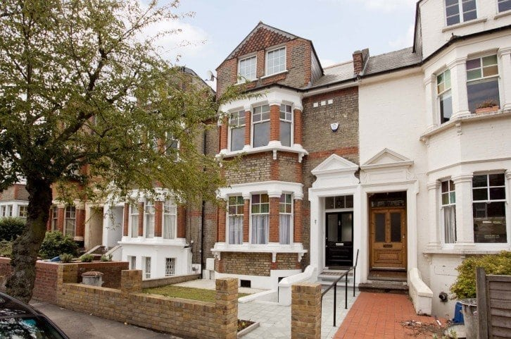 Why Damp is a Problem for Period Homes in London